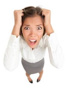 Stress reduserer magesyreproduksjonen