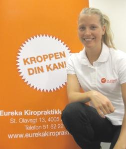 Line Henriksen