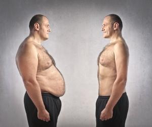 Overvekt har mest med kosthold å gjøre. Ikke som mange tror mangel på aktivitet.