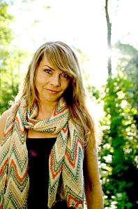 Mary-Janne Nystøl, på vei til å bli ernæringsterapeut