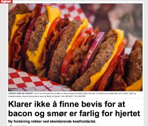 Dagbladet 13. august 2015