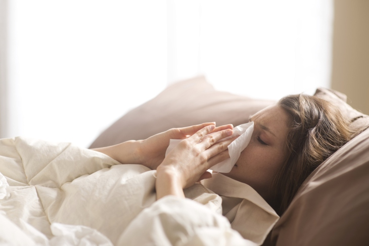 Er du klar for influensasesongen?