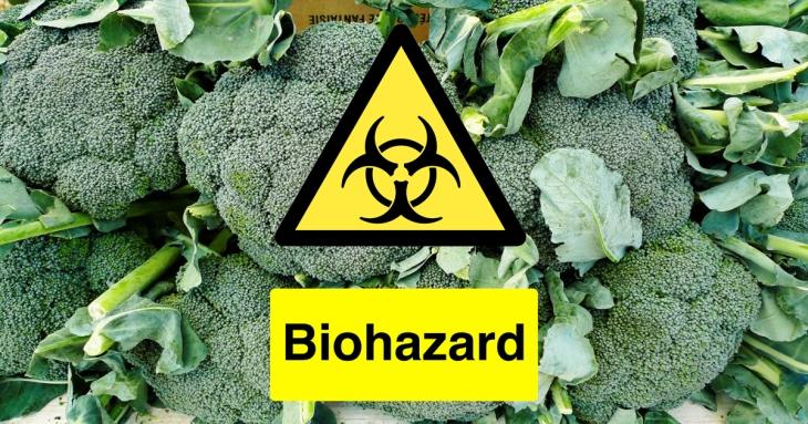 sibo-biohazard